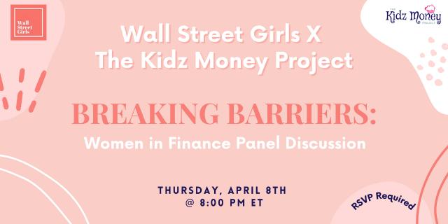 Panel Banner